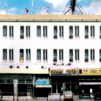 Mohan Hotel