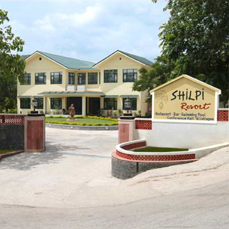 Shilpi Resort