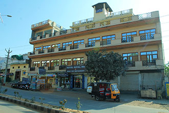 Hotel Goyal Inn