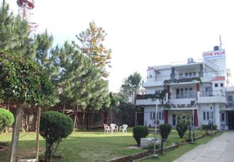 Pine Villa Guest House
