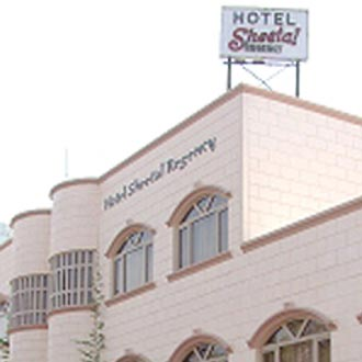 Hotel Sheetal Regency