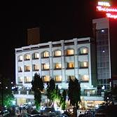 Hotel Brijwasi Royal