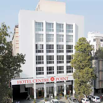 Hotel Centre Point