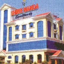 Hotel Shree Nanda Excellency