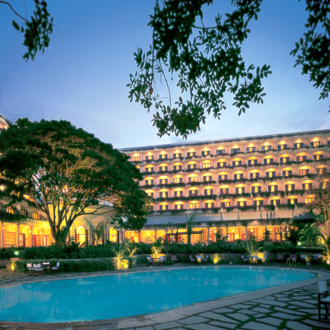 Five Star Hotels In Bangalore Mg Road