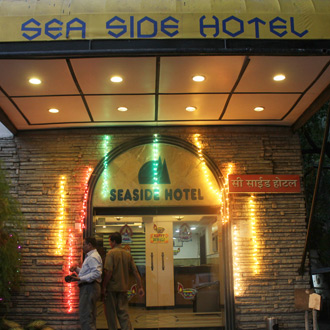 Sea Side Hotel