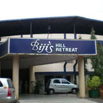 Biji's Hill Retreat