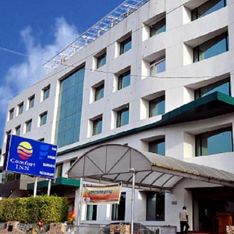 Comfort Inn Lucknow