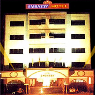 Embassy Hotel