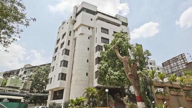 Sayaji Hotel, Lothal