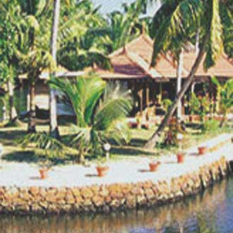 Coir Village Lake Resort