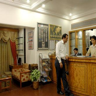 Ramee Guestline Hotel, Khar