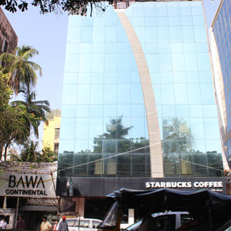 Hotel Bawa Continental