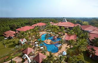 Ramada Caravela Beach Resort