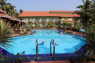 Hotel Goan Heritage